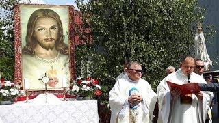 2017-06-15 - Boże Ciało - Msza Św. i procesja