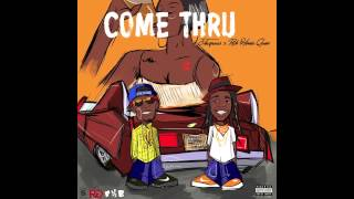 "Jacquees feat Rich Homie Quan - ""Come Thru"" - YouTube"