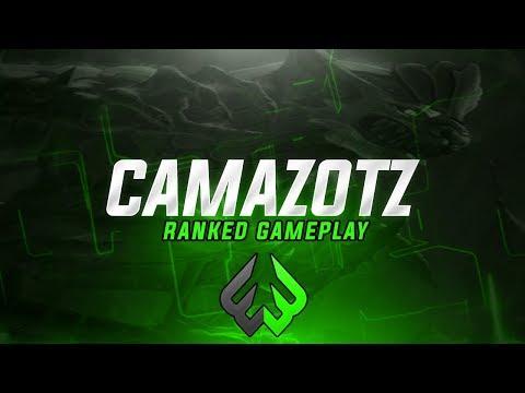 Camazotz: TOP ASSASSIN JUNGLE?- Smite - Weak3n (видео)