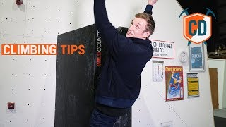 Climbing Tips: The Art Of The Leg Jam | Climbing Daily Ep.1110 by EpicTV Climbing Daily