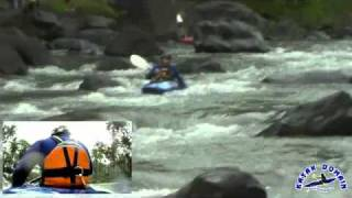 Malitbog Philippines  city images : Malitbog 1st Descent of CDO Kayakers