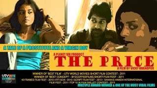 A PROSTITUTE AND A VIRGIN BOY - The Price - Short Film