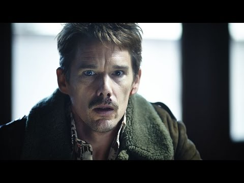 Predestination Predestination (UK Trailer)