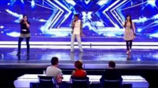 Worst audition ever!