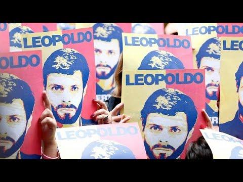 Βενεζουέλα: Συλλήψεις ηγετικών στελεχών της αντιπολίτευσης