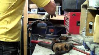Video How to replace U-joints  The THOR method MP3, 3GP, MP4, WEBM, AVI, FLV Agustus 2018
