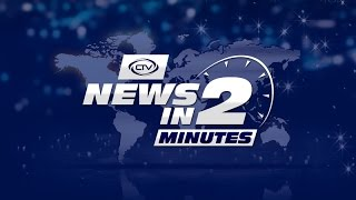 Capital TV News in 2min [Uhuru to open new road]
