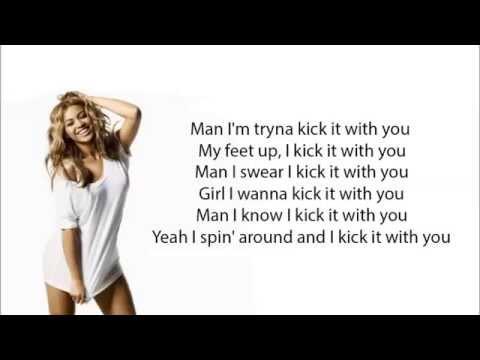 Beyonce   711 lyrics