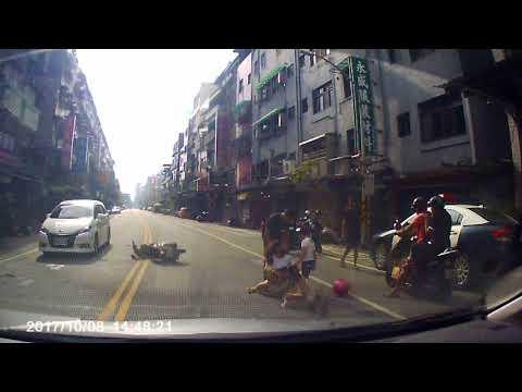 新北 三重 仁愛街 機車 車禍