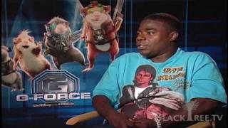 Video Tracy Morgan talks MJ, Michael Vick and Guinea Pigs - G-Force MP3, 3GP, MP4, WEBM, AVI, FLV Agustus 2018