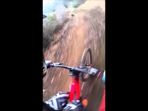 Bicicleta Commencal meta ht sx Usada
