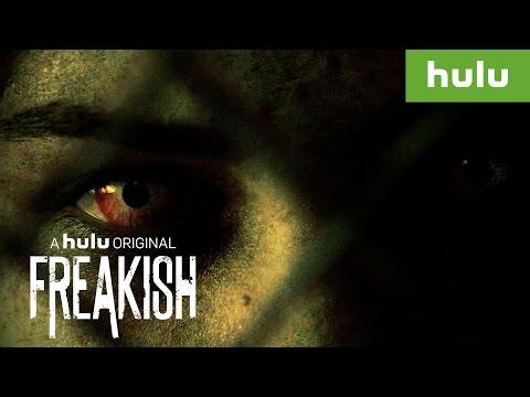Freakish Teaser