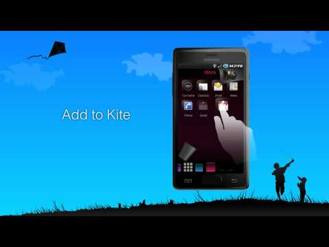 Video of Pure Breeze Launcher