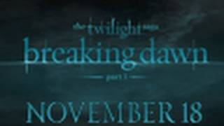 The Twilight Saga: Breaking Dawn Part I - Trailer