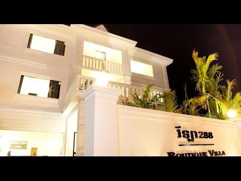 Video of 288 Boutique Villa