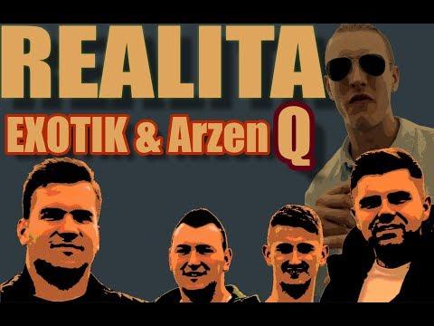 EXOTIK & ArzenQ - Realita