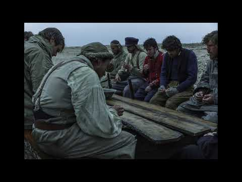 """The Terror Episode 9 Review - """"The C, The C, The Open C"""""""