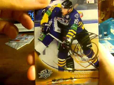 SeReal KHL 2013-14. 3-cases break. case2, box 7-8