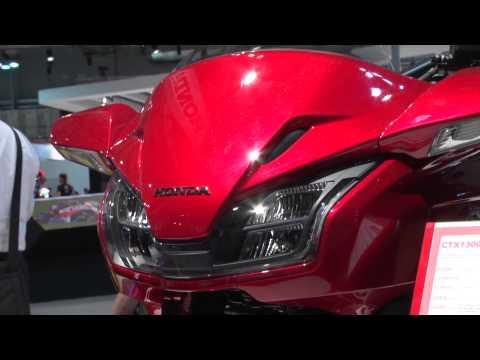 2014 Honda Motorcycles line-up (1) - Nieuwsmotor.nl