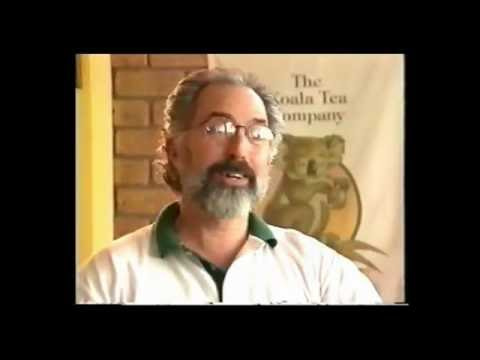 1999 Ethnic Business Awards Finalist – Small Business Category – Rubin Howard – The Koala Tea Company