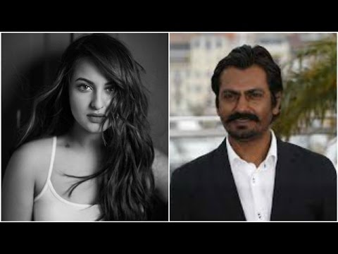 Sonakshi On Not Chasing Hollywood | Nawazuddin Dis