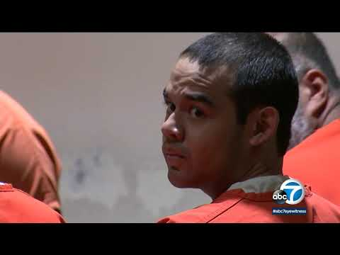 Man who allegedly pointed gun at IE students: