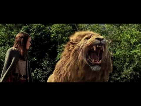 The Chronicles of Narnia: Prince Caspian (Official trailer)