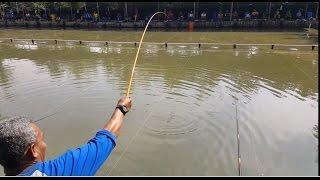 Video Mancing Unik Mancing Lucu ! Lomba Mancing Mas Joran Tegeg by IFC Indosatooredoo Fishing Community MP3, 3GP, MP4, WEBM, AVI, FLV Juli 2018