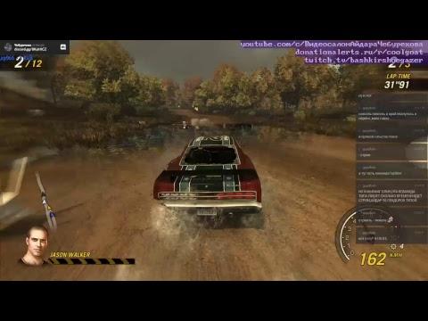 Ретроплей – FlatOut: Ultimate Carnage (2007)