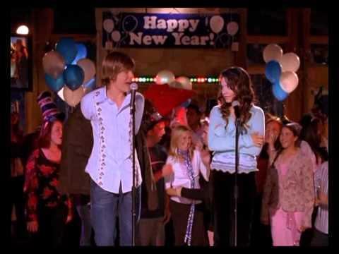 High School Musical 1 - The Start Of Something New