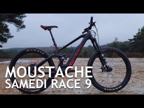 Moustache Samedi Race 9 Carbon  EMTB Forums