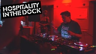 London Elektricity - Live @ HITD, Hospital Podcast #331 2017