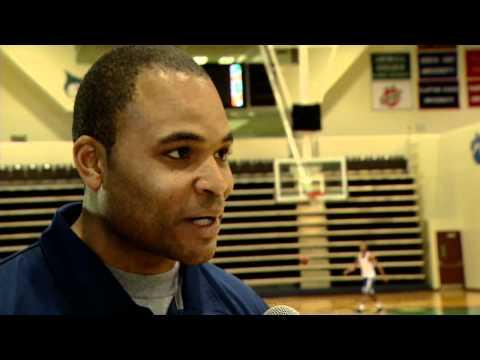 Bobcat Coaches Corner - Maurice Smith 3/8/11