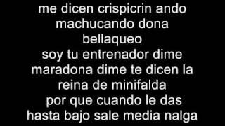 Dale Pal Piso (Official Remix) - Watussi Ft. Jowell, Ñengo Flow, Julio Voltio y JQ