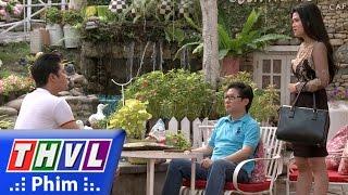 THVL   Osin nổi loạn - Tập 15[3]: Ông Cẩn tìm Kinh Long nhằm nói giúp cho con gái, Long Nhat, Gương mặt thân quen 2015