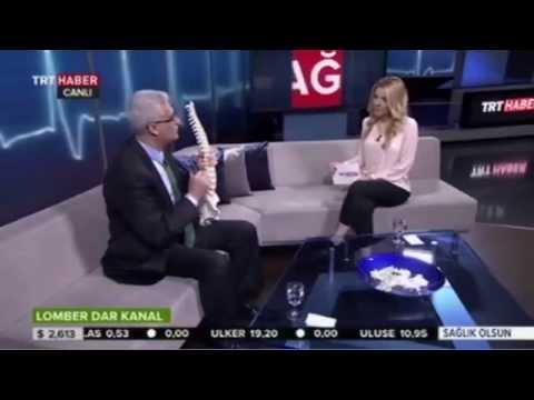 TRT HABER - Sağlık Olsun TV Programı