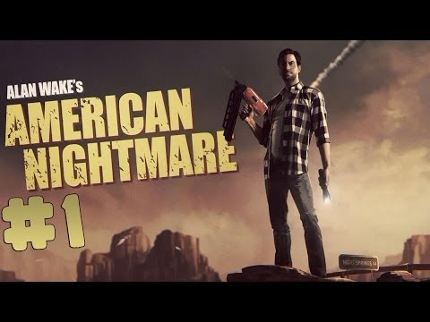 American Nightmare Walkthrough - Alan Wake's American Nightmare - Walkthrough - Part 1 (PC) [HD] Playlist - http://www.youtube.com/playlist?list=PLpBVLiNEBD_WExzUuGFVT2cQvAuBfDHez&feature=mh...