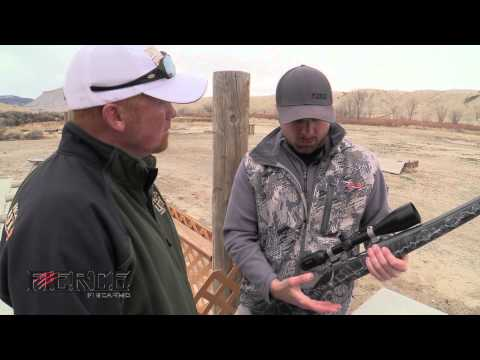 Video Introducing the Fierce Firearms Edge rifle download in MP3, 3GP, MP4, WEBM, AVI, FLV January 2017