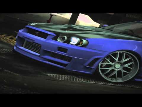 Need For Speed World | Skyline Nismo JDM Z-tune | Marcelo Cesar