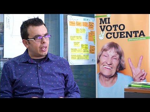 Ισπανία: Στις κάλπες άτομα με νοητική υστέρηση