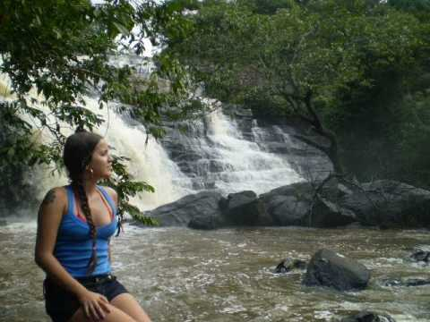 Cachoeira do Anel – Viçosa de Alagoas
