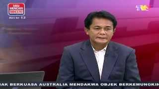 "Video MH370: ""Inilah Dia"" - Kapten Nik Ahmad Huzlan MP3, 3GP, MP4, WEBM, AVI, FLV Desember 2018"