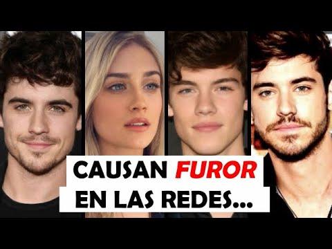 Los NUEVOS rostros de Operación Triunfo que han revolucionado a los fans: Miki, Cepeda, Aitana, Roi