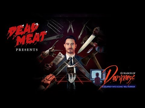 '80s Horror Documentary (Dead Meat Edition) Trailer