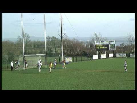 Clonoe O'Rahilly's V Kilcar - Match Highlights