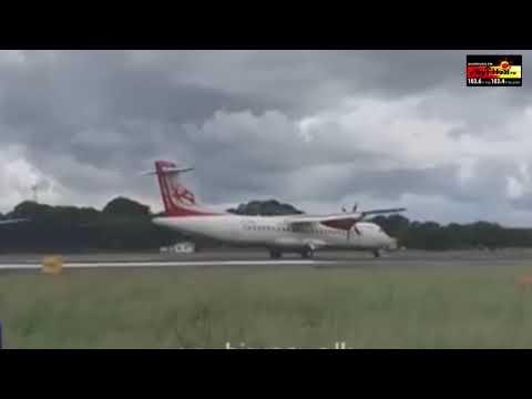 \ யாழ்ப்பாணம் \  சர்வதேச விமான நிலையம் நாளை முதல் பயன்பாட்டில்!!! -  Jaffna International Airport