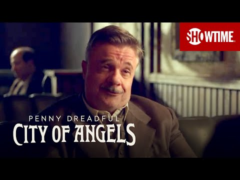Next on Episode 8 | Penny Dreadful: City of Angels | SHOWTIME