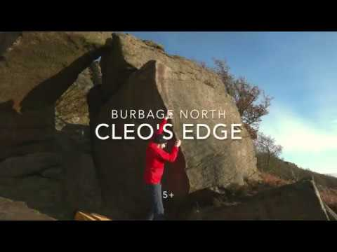 Burbage North - Cleo's Edge 5+