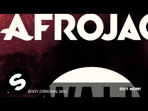 Jack That Body (Original Mix) - Afrojack
