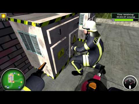 Firefighters 2014 First Look Gameplay HD